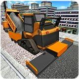 Stadt Bau Strassen Builder 2016