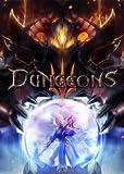 Dungeons 3 [Code Jeu PC/Mac - Steam]