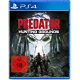 Sony Predator Hunting Grounds - PS4