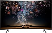 Samsung 55RU7300 55 Inch Curved Smart 4K UHD TV Series 7 (2019) - Black