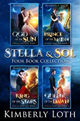 Stella and Sol: The Complete Series Kindle Edition