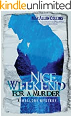 Nice Weekend for a Murder (A Mallory Mystery) (English Edition)