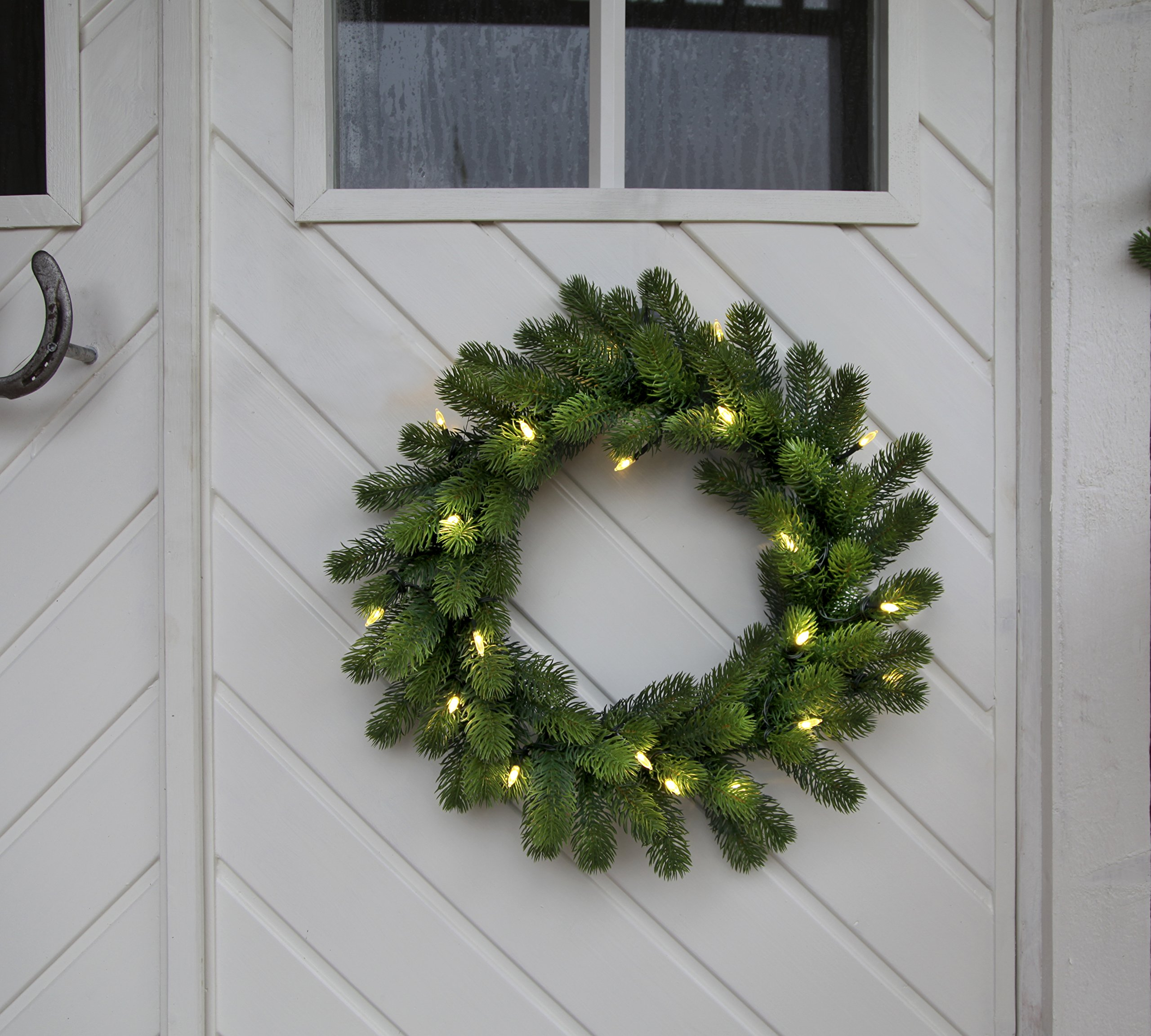 Star-LED-TannenkranzOrsa-beleuchtet-20-warmwei-Pisello-LED-outdoor-Trafo-Karton-Durchmesser-40-cm-612-70