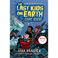 The Last Kids on Earth and the Cosmic Beyond (English Edition)