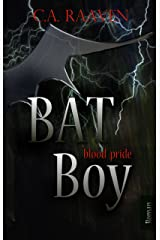 BAT Boy 2: Blood Pride Kindle Ausgabe