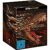 Game Of Thrones - TV (4K Ultra HD)