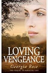 Loving Vengeance (The Ross Duology Book 2) Kindle Edition