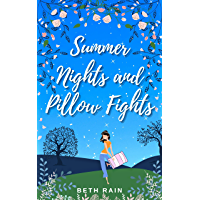 Summer Nights and Pillow Fights: A feel-good love story full of sunshine and friendship (Little Bamton Book 3)