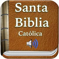 Holy Catholic Bible With Audio