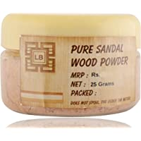 Little Bee Pure Sandal Wood Powder, 25g