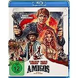 Amigos/Blu-ray