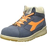 Diadora D-Jump Hi S3 ESD, Chaussures de Travail Mixte