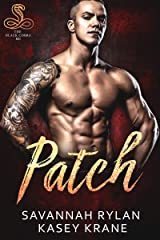 Patch (The Black Cobras MC Book 3) Kindle Edition