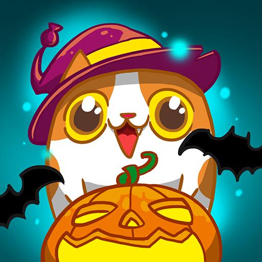 Fancy Cats - Puzzle & Kitties (Koreanische Cosplay Kostüme)