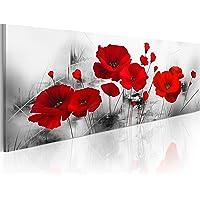 B&D XXL murando Impression sur Toile intissee 135x45 cm Impression sur Toile 1 Piece Tableau Tableaux Decoration Murale…