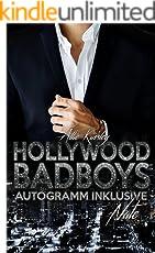 Hollywood Badboys - Autogramm inklusive: Nate (German Edition)