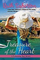 Treasure of the Heart:: A heartwarming Cornish romance (Polwenna Bay Book 4) Kindle Edition