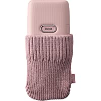 Fujifilm Instax Mini Link Printer Knit Cover (Dusky Pink)