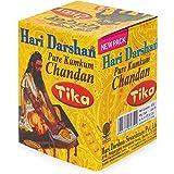 Hari Darshan Sandalwood Paste Chandan Tikka - 40g