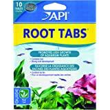 API Root TABS Freshwater Aquarium Plant Fertilizer 0.4-Ounce 10-Count Box