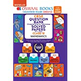 Oswaal CBSE Question Bank Chapterwise & Topicwise Solved Papers Class 12, Mathematics (For 2021 Exam)