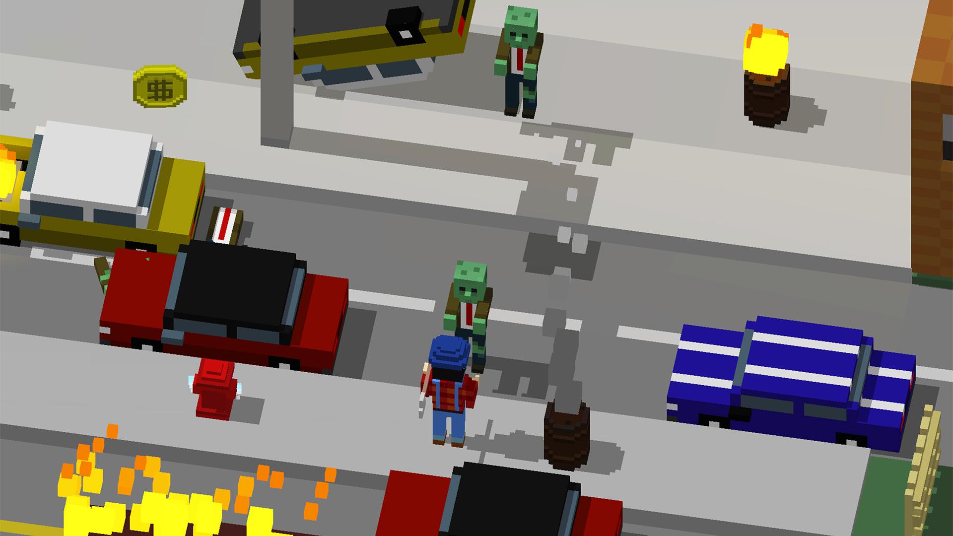 Dead crossing скачать на компьютер