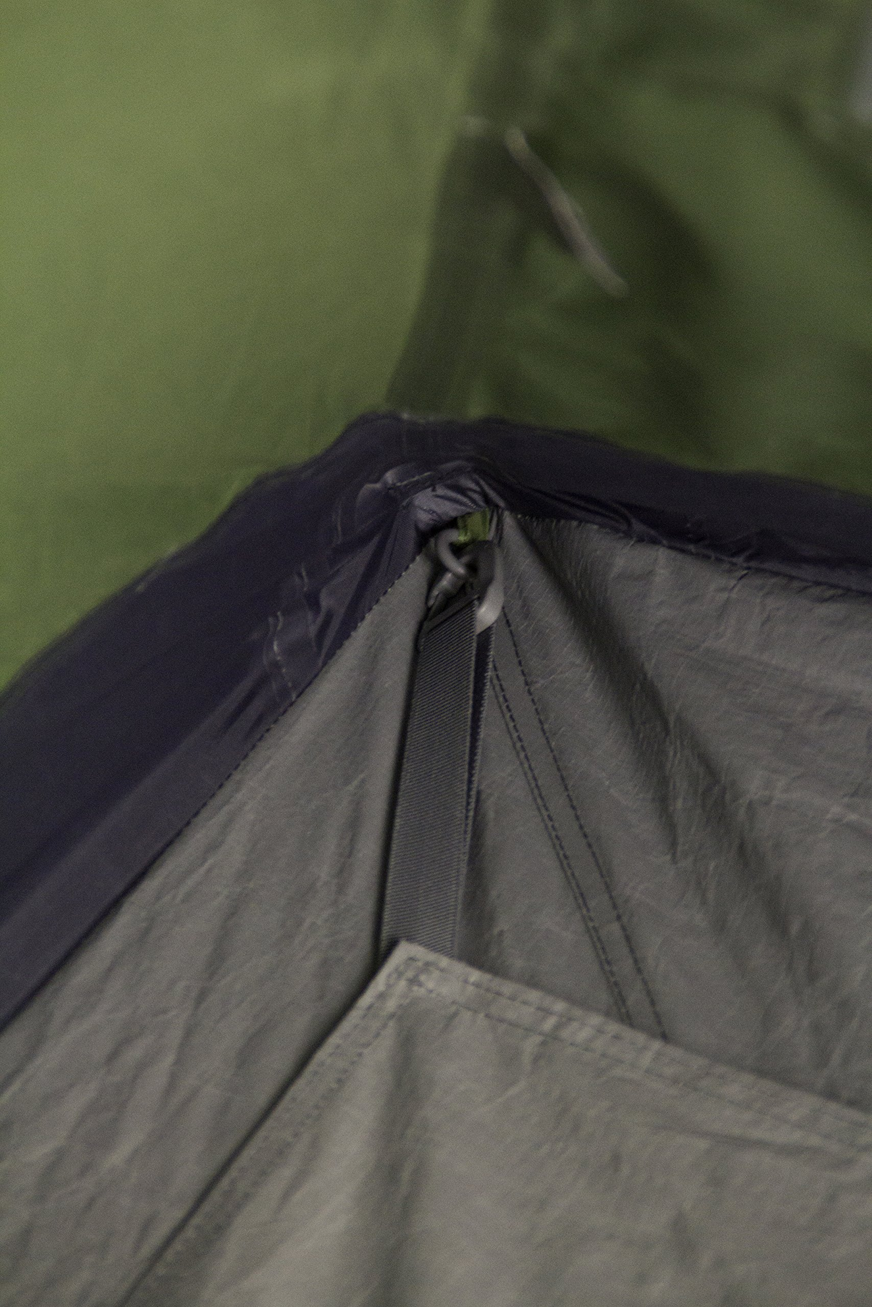Vango Odyssey Family Tunnel Tent, Epsom Green, 600 5