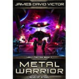 Metal Warrior: Ring of Steel (Mech Fighter Book 7)