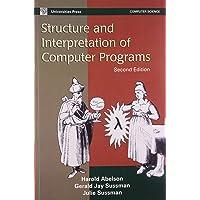 Structure and Interpretation of Computer Programs (PUL)