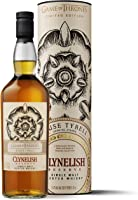 Clynelish Reserve Single Malt Scotch Whisky - Haus Tyrell Game of Thrones Limitierte Edition (1 x 0.7 l)