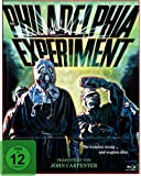 Das Philadelphia Experiment - Mediabook  (+ DVD + Bonus-DVD) [Blu-ray]