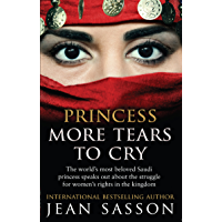 Princess More Tears to Cry (Princess Series)