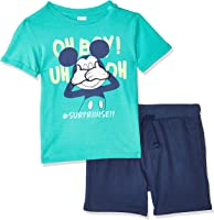 OVS Baby Boys 191JOG455-282 Two Pieces Set