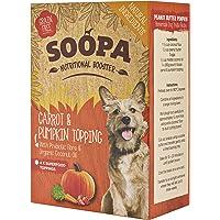 Soopa Carrot & Pumpkin Topping
