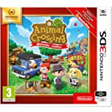 Nintendo Selects - Animal Crossing New Leaf: Welcome amiibo - Nintendo 3DS [Edizione: Regno Unito]