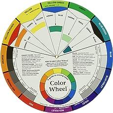 Color Wheel 9-1/4