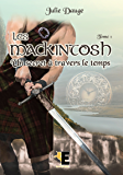 Les MacKintosh tome 1: Un secret à travers le temps (Imaginaire)