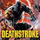 Deathstroke (2014-2016) (Collections) (4 Book Series)