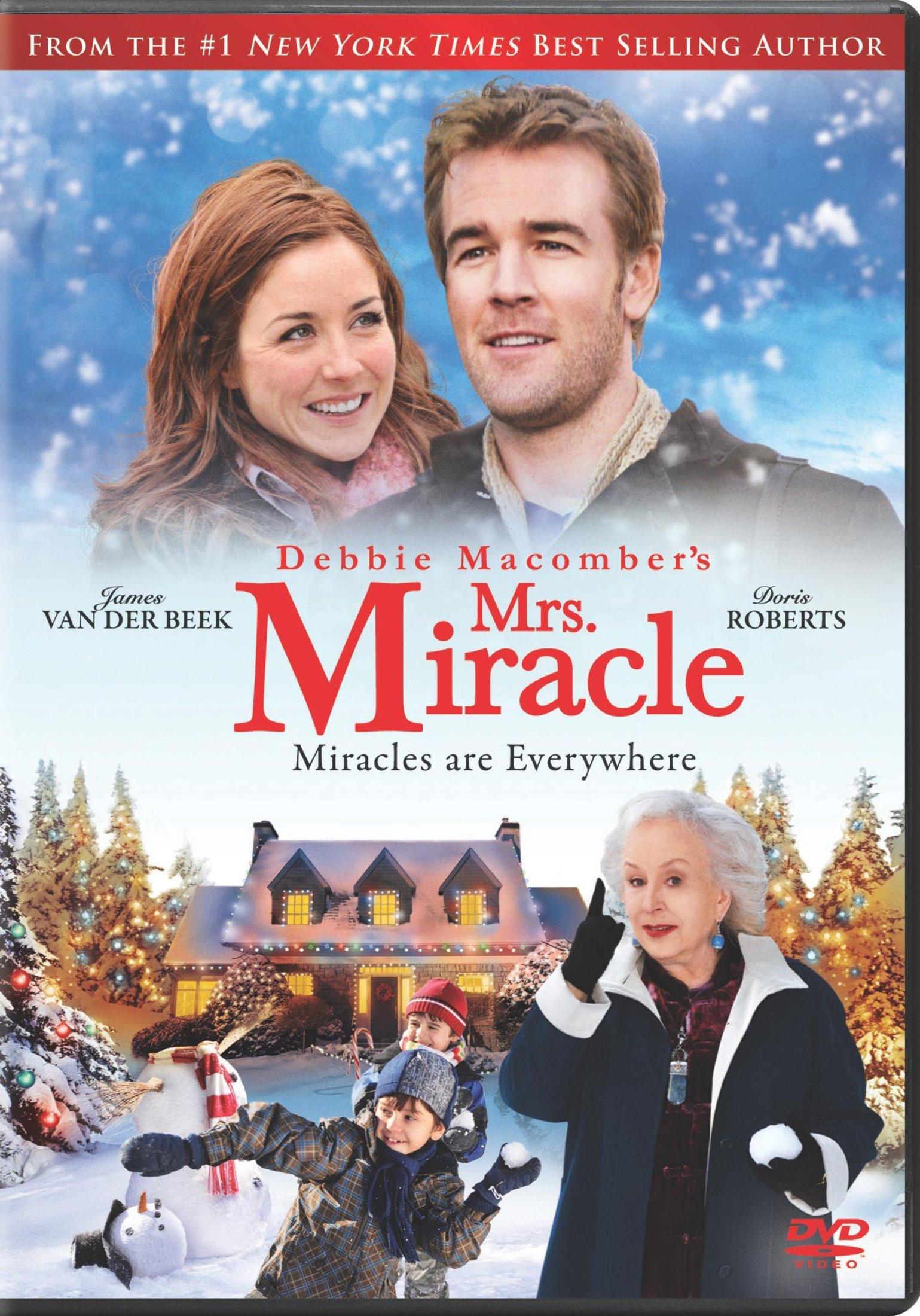 Mrs.Miracle [Edizione: Germania]