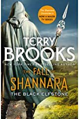 The Black Elfstone: Book One of the Fall of Shannara Kindle Edition