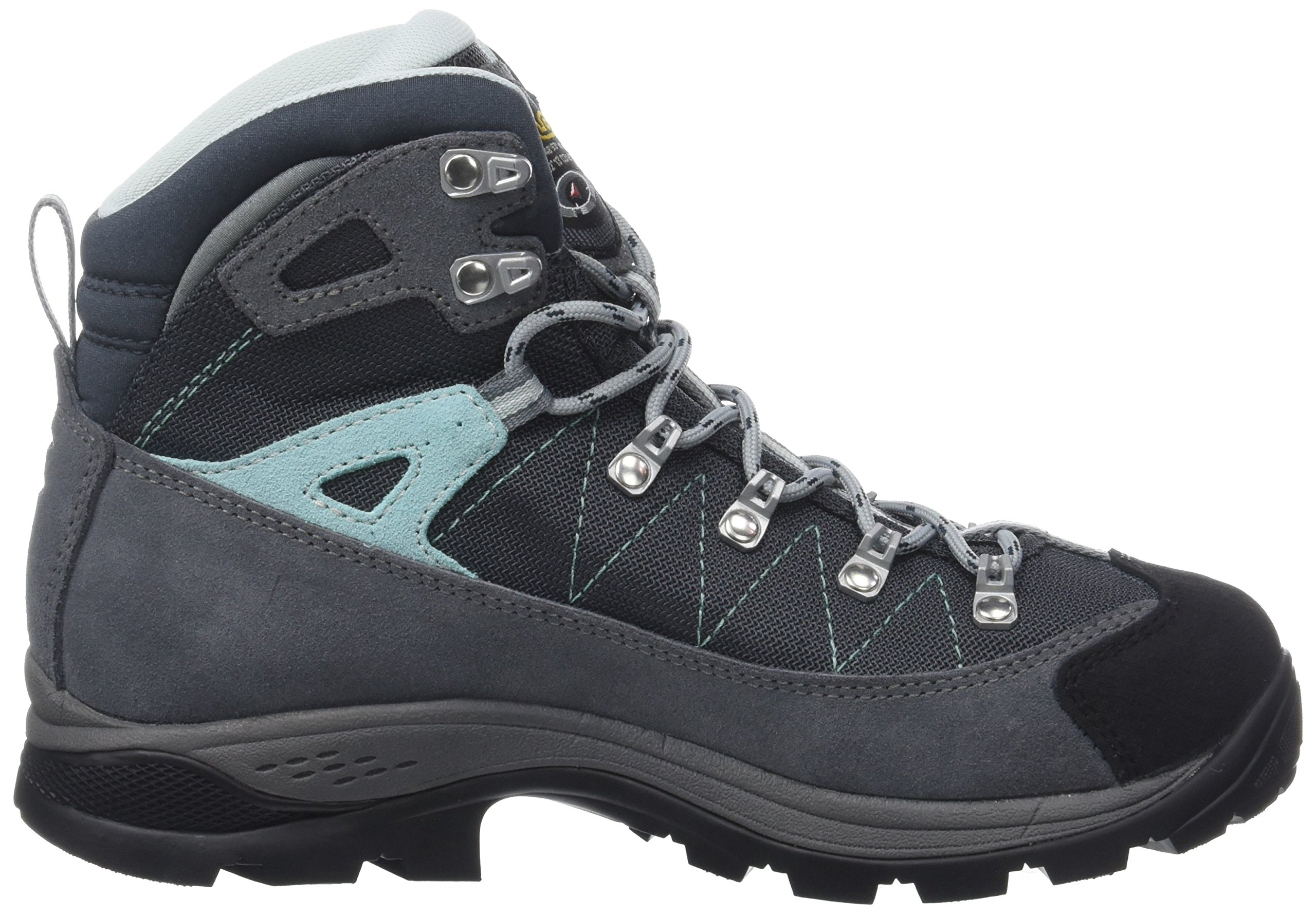 91QUpcT3ukL - Asolo Women's Finder Gv Ml Oxford Boot