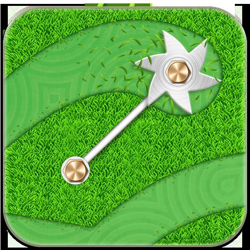 Grass Cutter (Lawn Cutter)