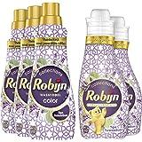 Robijn Spa Sensation Wasmiddel en Wasverzachter - 60 Wasbeurten