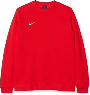 Nike M Crew Fleece Team Club 19 Sweat shirt Homme AJ1466