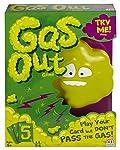 Gas Out - Kutu Oyunu (Mattel Dhw40)