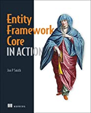 Entity Framework Core in Action