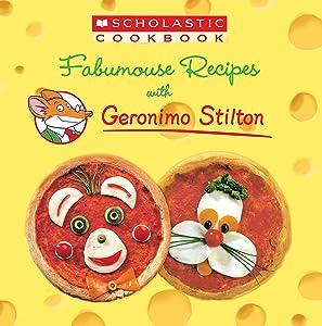 Geronimo Stilton: Cookbook