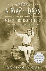 Miss Peregrine's Peculiar Children 4