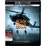 Black Hawk Down - Extended Edition (4K UHD & HD) (2-Disc)