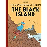 Tintin. The Black Island: The Adventures of Tintin (Hb)